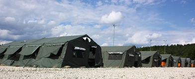 Free Tents Stock Images - 26291084