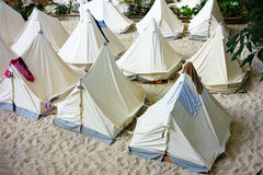 Free Tents Royalty Free Stock Photos - 57880218