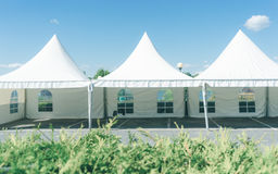Tents Royalty Free Stock Images