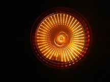 Tenue de Luz Imagens de Stock