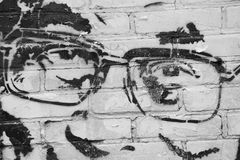 Tenzin Gyatso Imagen de archivo