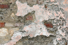 teotihuacan τοίχος ήλιων πυραμίδων του Μεξικού Στοκ φωτογραφίες με δικαίωμα ελεύθερης χρήσης