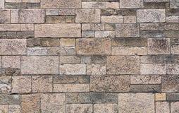 teotihuacan τοίχος ήλιων πυραμίδων του Μεξικού Στοκ Φωτογραφία