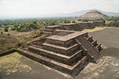 Teotihuacan Stock Photos