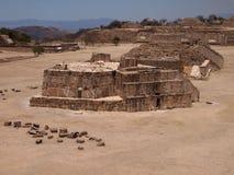 Teotihuacan, México, una civilización precolombina antigua que precedió la cultura azteca Foto de archivo