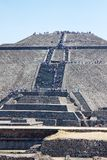 Teotihuacan, Mexico Royalty Free Stock Images
