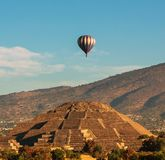 Teotihuacan Stock Photography