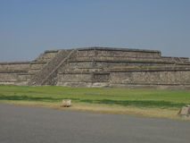 Teotihuacan Royalty Free Stock Photo