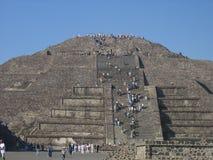 Teotihuacan Stock Photos