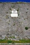 teotihuacan v?gg f?r mexico pyramidsun arkivbilder