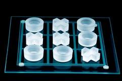 Tep de Tic Tac Photos libres de droits