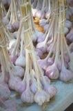 Tepee dell'aglio immagini stock libere da diritti