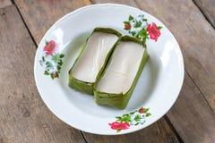 Tepong pitabröd - söta sydliga Thailand Royaltyfria Bilder