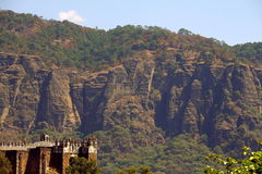 Tepoztlan XI Royalty Free Stock Images