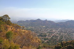 Tepoztlan XIV Royalty Free Stock Images