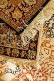 Teppich Stockfotografie