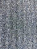 Teppich mit zwei Tönen Stockbild