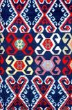 Teppich-Muster stockbild