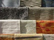 Teppiche Stockbilder