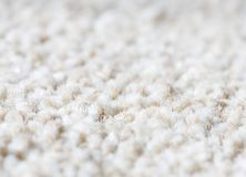 Teppichwolldecken-Beschaffenheitsnahaufnahme Lizenzfreie Stockfotografie