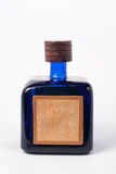 tequila μπουκαλιών στοκ φωτογραφία με δικαίωμα ελεύθερης χρήσης