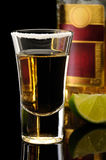 Tequila Foto de Stock Royalty Free