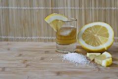 tequila Royaltyfria Bilder