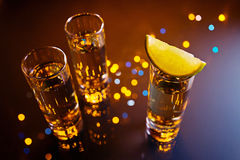 Tequila. Stock Photography