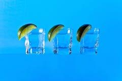 Tequila. Stock Photo
