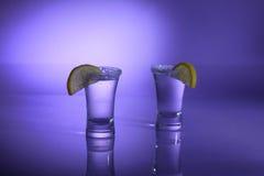 Tequila Image stock