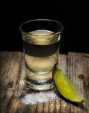 Tequila photo stock