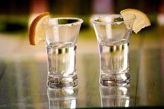 Tequila Στοκ φωτογραφίες με δικαίωμα ελεύθερης χρήσης