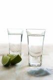 Tequila lizenzfreies stockbild