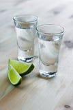 Tequila lizenzfreie stockfotografie