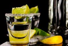 tequila Стоковые Фотографии RF