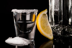 tequila Стоковые Изображения