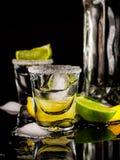 tequila Стоковое Изображение RF