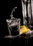 tequila Стоковое Изображение