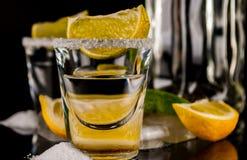 tequila Стоковое Фото