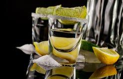 tequila Стоковая Фотография RF