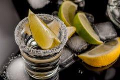 tequila royaltyfri fotografi