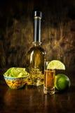 tequila Fotografie Stock Libere da Diritti