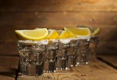 tequila photographie stock libre de droits