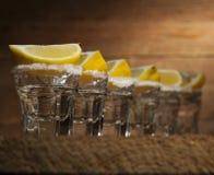 tequila photo libre de droits