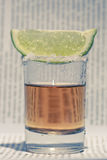 tequila Photographie stock