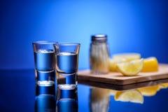 tequila Στοκ εικόνα με δικαίωμα ελεύθερης χρήσης