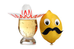 Tequila of mexico Stock Photos