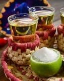 Tequila Stock Photo