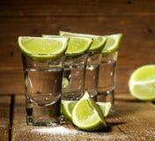 Tequila Stock Image