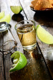 Tequila Stock Image